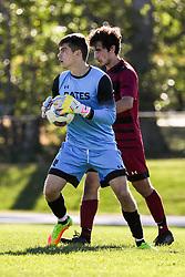 Bates College Athletics<br /> Soccer