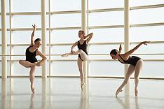 November 2012 Ballet Shoot - Top Pics