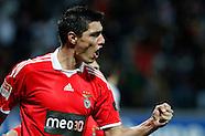 Portuguese League Liga Portuguesa de Futebol Nacional vs Benfica 09/10