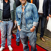 NLD/Amsterdam/20100818 - Premiere The Last Airbender 3D, Jody Bernal