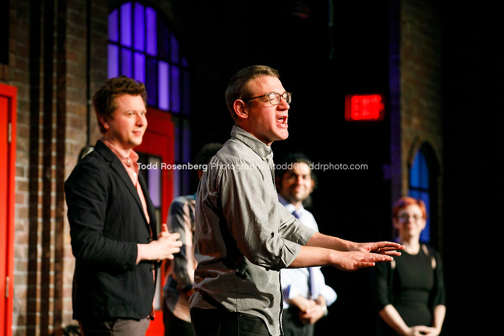 5/8/17 7:08:09 PM -- Chicago, IL, USA<br /> <br /> Up Comedy Club Presents<br /> The Second City Improv All-Stars<br /> <br /> <br /> &copy; Todd Rosenberg Photography 2017