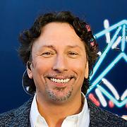 NLD/Amersfoort/20180621 - Sterren Muziekfeest op het Plein 2018, Henk Bernard