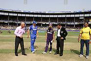 Pepsi IPL 2014 M25 - Rajasthan Royals v Kolkata Knight Riders