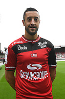 Jonathan Martins Pereira of Guingamp during the Photo shooting of En Avant Guingamp on september 27th 2016<br /> Photo : Philippe Le Brech / Icon Sport