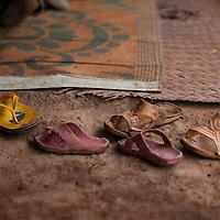 Bangui, la vie continue