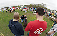 Bow Wow Fest 2011 Saturday May 14, 2011.