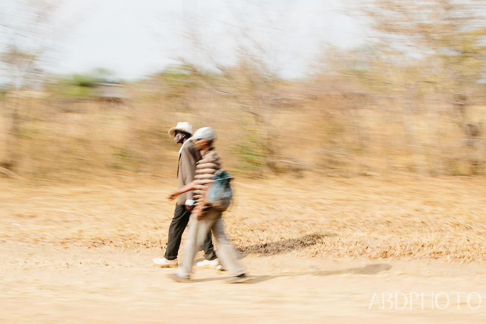 Nyanga Zimbabwe Africa
