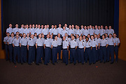 AFROTC. Group Photo : 3/11/09