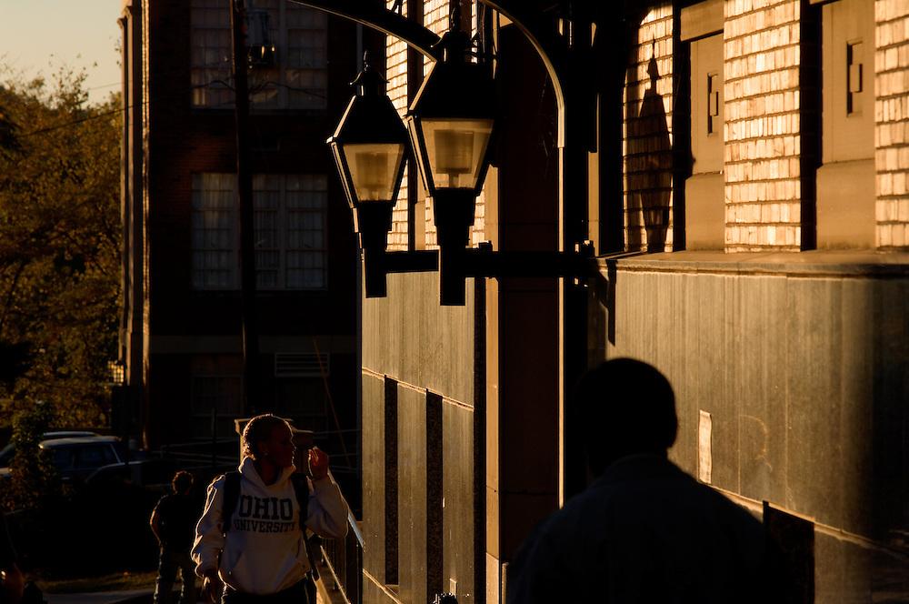 17175Campus Shots Fall 2005