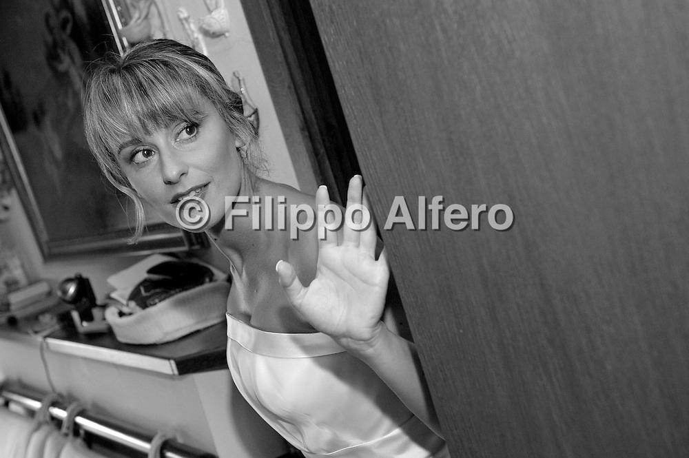 &copy; Filippo Alfero<br /> Giorgia e Diego<br /> Valperga - Rivara, 18/09/2010