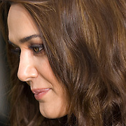 SHEFFIELD, UNITED KINGDOM - 9th June 2007: Bollywood actress Preity Zinta at International Indian Film Academy Awards (IIFAs) at the Sheffield Hallam Arena on June 9, 2007 in Sheffield, England..