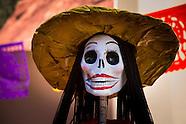 20131101 Dia de los Muertos