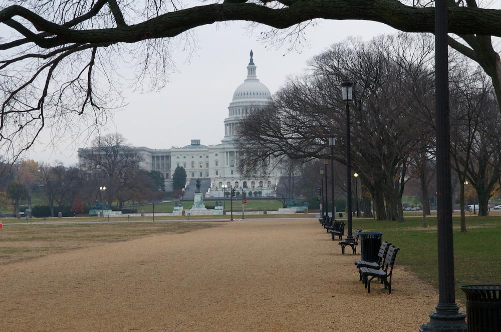 Washington DC, The Nation's Capitol, Washington Monument