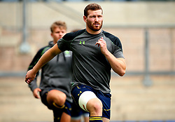 Max Stelling of Worcester Warriors - Mandatory by-line: Robbie Stephenson/JMP - 29/07/2017 - RUGBY - Franklin's Gardens - Northampton, England - Worcester Warriors v Newcastle Falcons - Singha Premiership Rugby 7s