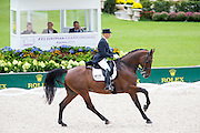 Jeroen Devroe - Eres DL<br /> FEI European Championships Aachen 2015<br /> © DigiShots