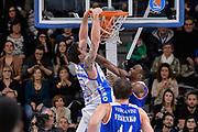 DESCRIZIONE : Beko Legabasket Serie A 2015- 2016 Dinamo Banco di Sardegna Sassari - Acqua Vitasnella Cantu'<br /> GIOCATORE : Joe Alexander<br /> CATEGORIA : Schiacciata Controcampo Fallo<br /> SQUADRA : Dinamo Banco di Sardegna Sassari<br /> EVENTO : Beko Legabasket Serie A 2015-2016<br /> GARA : Dinamo Banco di Sardegna Sassari - Acqua Vitasnella Cantu'<br /> DATA : 24/01/2016<br /> SPORT : Pallacanestro <br /> AUTORE : Agenzia Ciamillo-Castoria/L.Canu