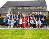 Cushinstown Confirmation 2014