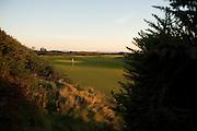 #12 green, Bandon Dunes Golf Resort, Bandon Oregon