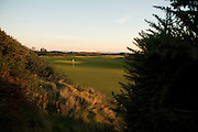 #12 green, Bandon Dunes Golf Resort, Bandon Oregon