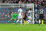 West Bromwich Albion v Manchester City - Premier League - 29/10/2016