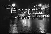 Views of Dublin.14/12/1966