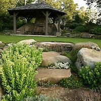 Fisher Garden Highlands NC