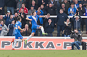 Hartlepool United v Dagenham and Redbridge 120316