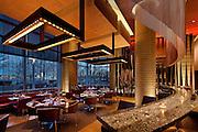 Xylo Restaurant: W Hotel, Hoboken
