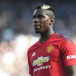 Chelsea v Manchester United, Premier League, 20 October 2018