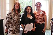 2013 KBR Science Teacher Award
