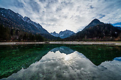 Slovenia | Triglav National Park