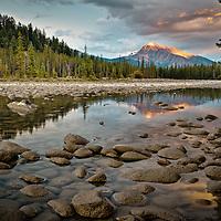 Travel - Jasper National Park