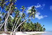 Tetiaroa, Marlon Brando Island, French Polynesia