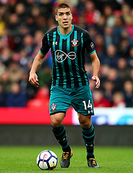 Oriol Romeu of Southampton - Mandatory by-line: Matt McNulty/JMP - 30/09/2017 - FOOTBALL - Bet365 Stadium - Stoke-on-Trent, England - Stoke City v Southampton - Premier League