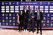 Riccardo Pittis<br /> Presentazione Campionato Lega Basket 2016-2017<br /> Basket Serie A  2016<br /> Milano 26/09/2016<br /> Foto Ciamillo-Castoria