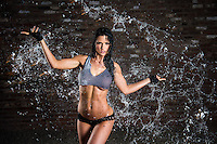 Hi-Speed Fitness Water Photo