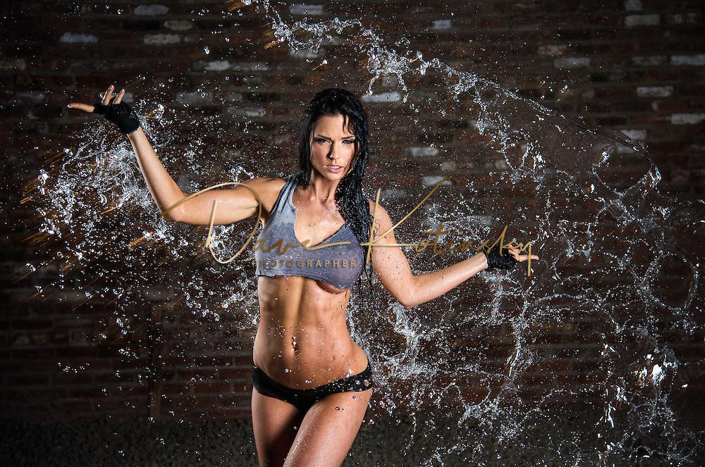 Hi-Speed Fitness Water Photo