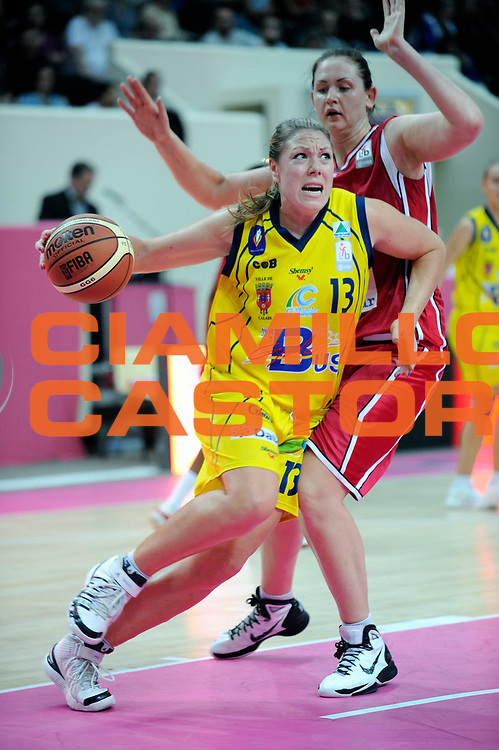 DESCRIZIONE : Ligue Feminine de Basket Ligue 1 Journee &agrave; Paris<br /> GIOCATORE : ARDOSSI Brigitte<br /> SQUADRA : Calais<br /> EVENTO : Ligue Feminine 2010-2011<br /> GARA : Calais Mondeville<br /> DATA : 16/10/2010<br /> CATEGORIA : Basketbal France Ligue Feminine<br /> SPORT : Basketball<br /> AUTORE : JF Molliere par Agenzia Ciamillo-Castoria <br /> Galleria : France Basket 2010-2011 Action<br /> Fotonotizia : Ligue Feminine de Basket Ligue 1 Journee &agrave; Paris<br /> Predefinita :