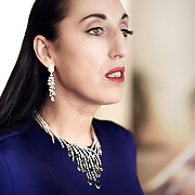 ROSSY DE PALMA - 66th International Film Festival