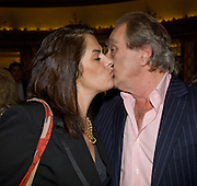 TRACEY EMIN; GERALD SCARFE, South Bank Show Awards, Dorchester Hotel, Park Lane. London. 20 January 2009