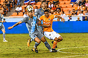 Houston Dynamo vs Minnesota FC