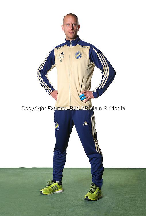 Thomas Thudin<br /> Helfigur<br /> @Leverans<br /> Allsvenskan 2016<br /> Fotboll