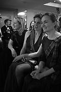 RITA KONIG; LAURA GODSALL, BENEDICT DRUMMOND, The Royal Caledonian Ball 2017, Grosvenor House, 29 April 2017