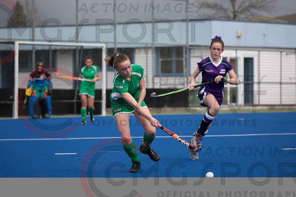 DAY 1<br /> EASTERN SOUTHLAND V MANAWATU<br /> COLLIER TROPHY HOCKEY 2017 <br /> DAY 1<br /> Annette Johnson CMGSPORT<br /> &copy;cmgsport2017