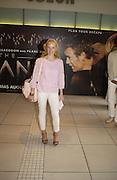 """Nathalie Press. The UK Premiere of """"The Island"""" at the Odeon Leicester Square, London. 7 August 2005. , ONE TIME USE ONLY - DO NOT ARCHIVE  © Copyright Photograph by Dafydd Jones 66 Stockwell Park Rd. London SW9 0DA Tel 020 7733 0108 www.dafjones.com"""