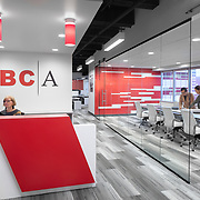 BCA- BCA San Jose- Office