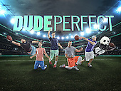 Dude Perfect 2016 Posters