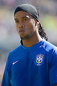 Ronaldinho - Brazil feature