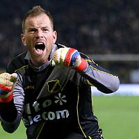 NAC Breda - HBS Craeyenhout