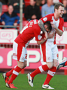 Crawley Town v Preston North End 230413
